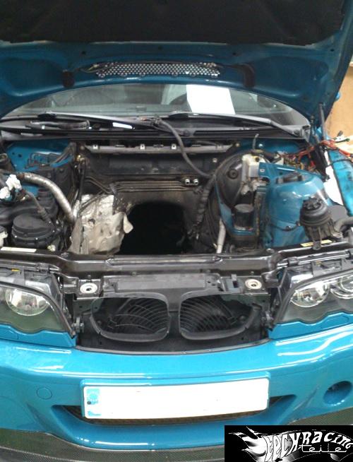 coche completo