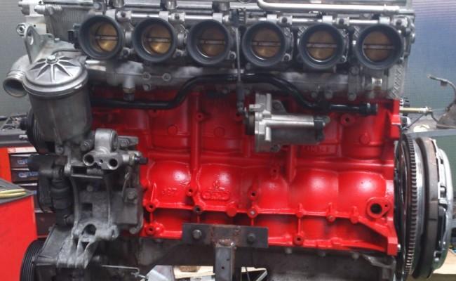 motor completo 4